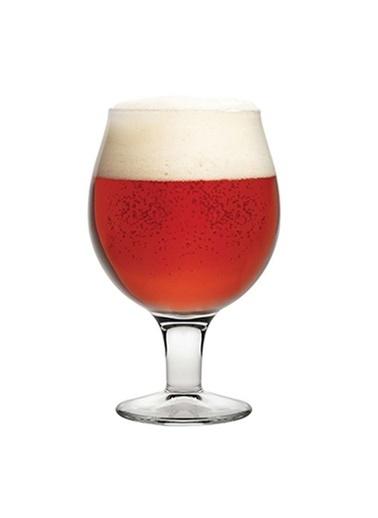 Paşabahçe 12'Li Draft Bira Bardağı Renkli